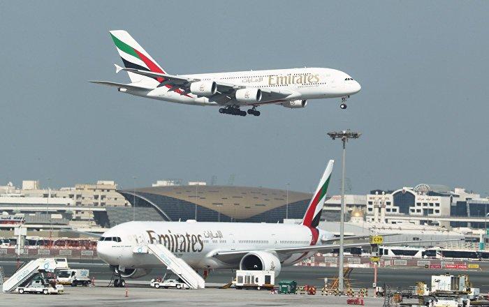 «طيران الإمارات» .. 500 ألف طلب استرداد لأموال التذاكر