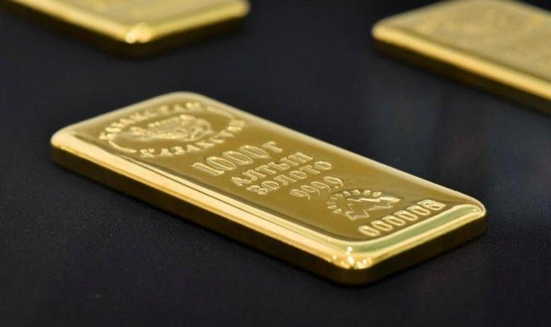 تراجع أسعار الذهب العالمية 2% بعد بيانات التوظيف الإمريكية