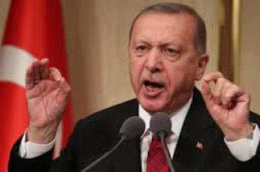 الاقتصاد التركي على شفا الانهيار وتحديات صعبة أمام القيادة السياسية