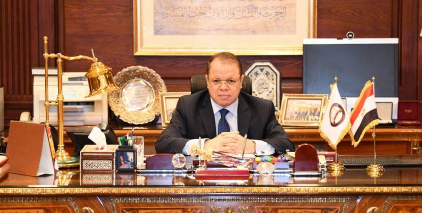 النائب العام المصري يأمر بحبس قاتل نجله المعاق
