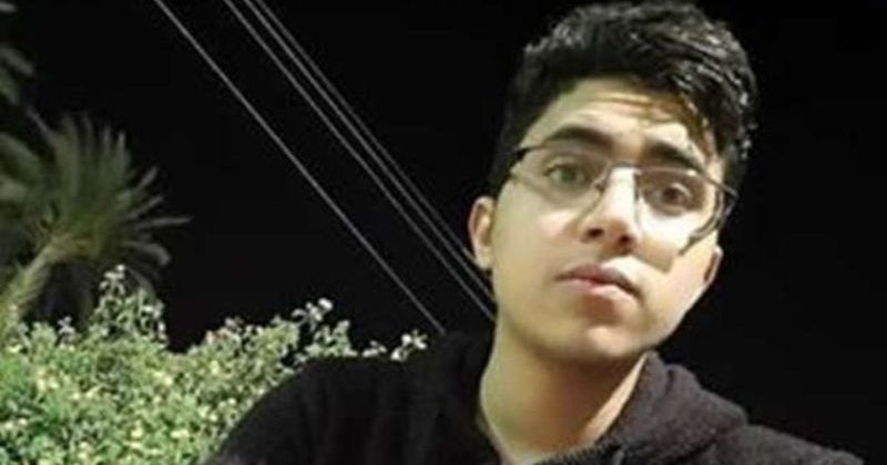 القبض على شابين قطعا رأس طالب جامعي في محافظة المنيا بمصر