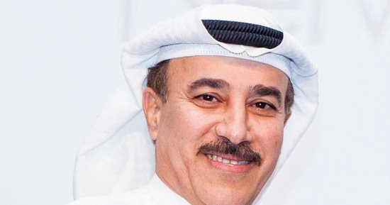 """""""شركة سوق دبي المالي"""" تختار حسن السركال رئيسا تنفيذا لها"""
