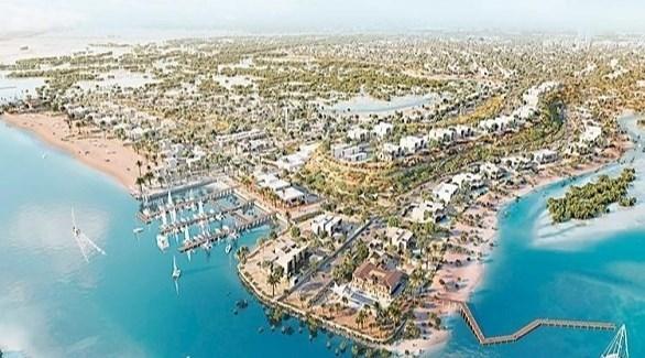 """شركة جزيرة جبيل تمنح """"المقاولون الخليجيون"""" عقدا بـ86 مليون درهم"""
