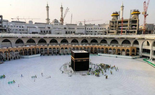 السعودية تعلن البروتوكولات الصحية الخاصة بالوقاية من مرض (كورونا) خلال موسم حج 1441هـ