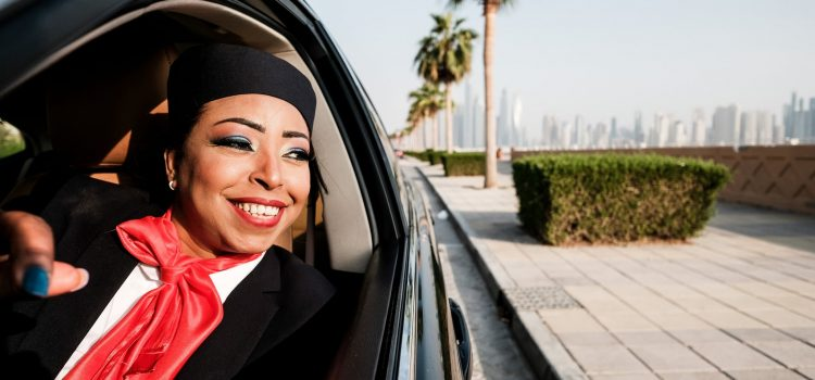 الإمارات توظف سائقات فى قطاع المواصلات العامة لأول مرة فى المنطقة العربية