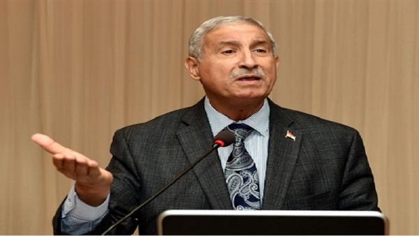 """ماهر عزيز لـ""""استثمارات"""".. مصر حققت أهدافها في قطاع الطاقة وأوقفت أطماع أردوغان بشرق المتوسط"""