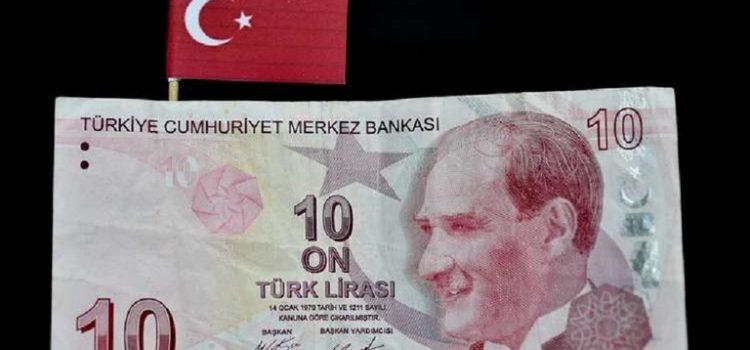 الليرة التركية تهبط لأدنى مستوى منذ منتصف مايو وسط موجة مبيعات