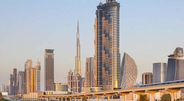 انطلاقة قوية لـ«عقارات دبي» بـ26 ملياراً في يوليو