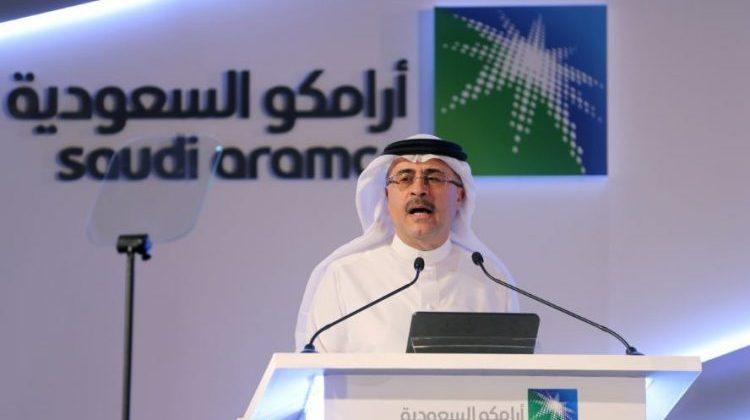 الرئيس التنفيذي: أرامكو السعودية تمضي قدما في خطط لرفع طاقة إنتاج النفط