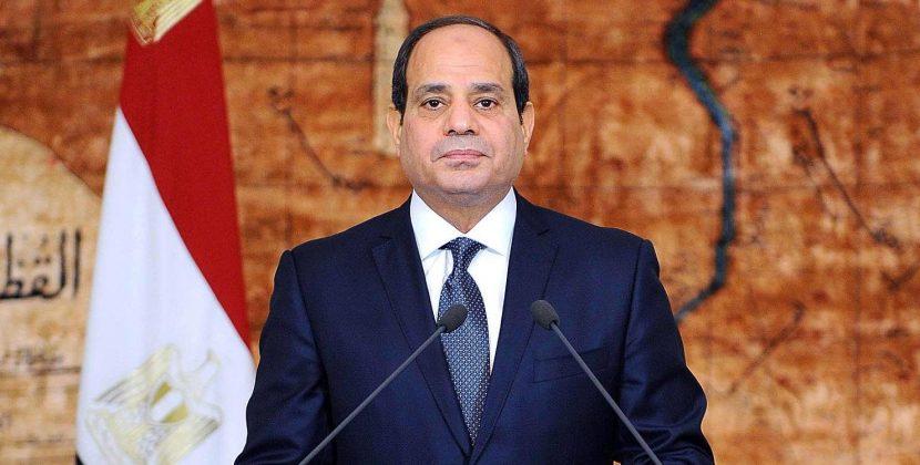 مصر تؤكد متابعتها للتطورات اللبنانية بكل اهتمام واستعدادها لتقديم المساعدة اللازمة