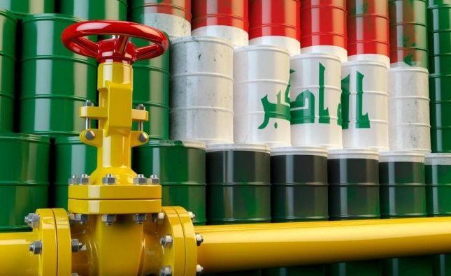 العراق يتعهد بخفض انتاج النفط بـ400 ألف برميل يوميا