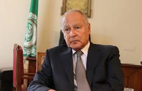 أبو الغيط يعزي بتفجيرات بيروت ويدعو للتضامن العربي والدولي مع اللبنانيين