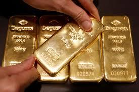 مسجلا 2030 دولارا للأوقية.. تراجع طفيف في أسعار الذهب