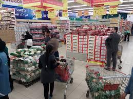 تراجع معدلات التضخم السنوي بمصر إلى 4.2 % في يوليو