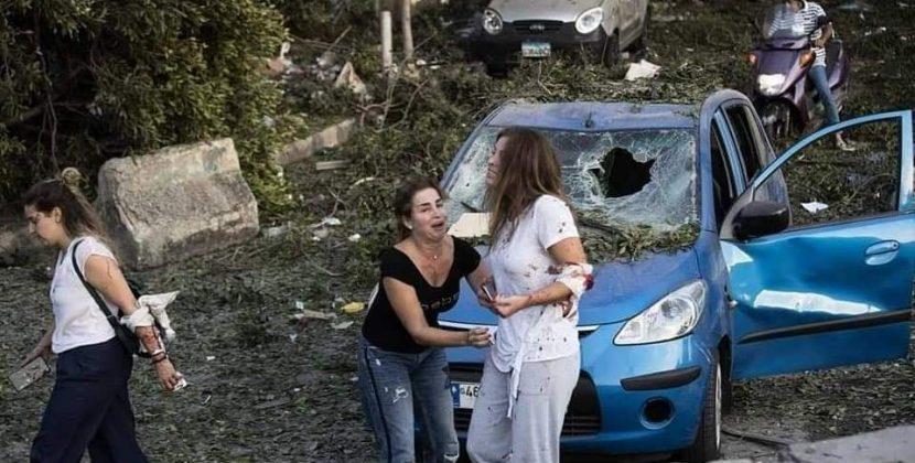 وزير الصحة اللبناني: ارتفاع عدد القتلى إلى 50 على الأقل جراء انفجار بيروت