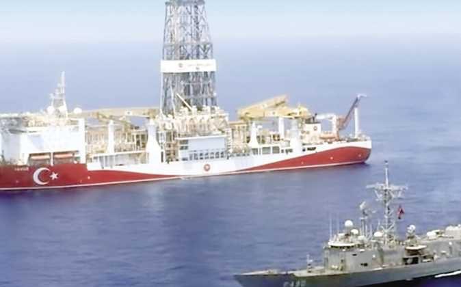 الغاز ليس السبب.. سر الأطماع التركية في منطقة شرق المتوسط والتصدي الإقليمي لها