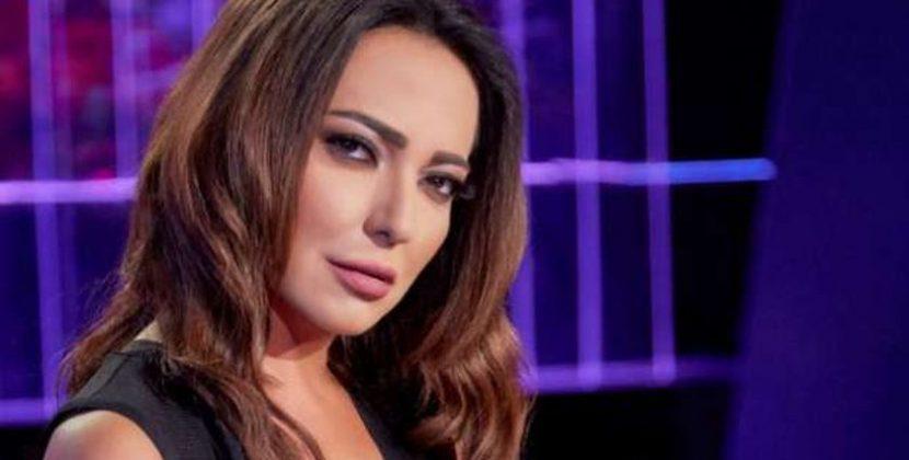 طليق أمل عرفة بعد إعلان إصابتها بكورونا: لو بدك تبقى تريند قول عندي الفيروس
