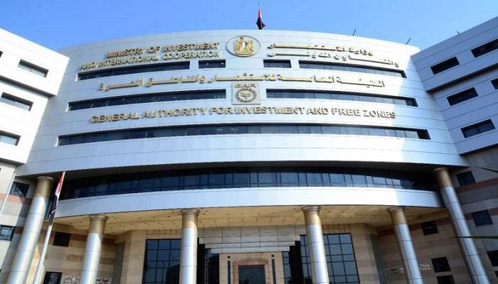 الشركات المصرية تسجل أعلى زيادة في الانتاج منذ عام وتعود لمرحلة النمو