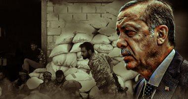 المرصد السورى: تركيا نقلت 300 مرتزق إلى ليبيا خلال اليومين الماضيين