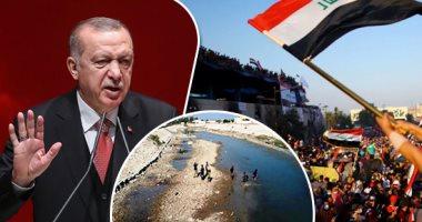 ضابط مخابرات فرنسى: أردوغان يسعى إلى تأسيس الخلافة بقيادة الإخوان ودعم قطرى