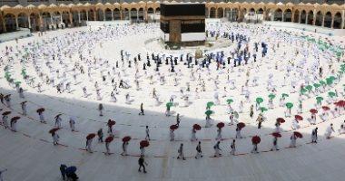 السعودية: لم نسجل أى إصابات بفيروس كورونا فى المشاعر المقدسة