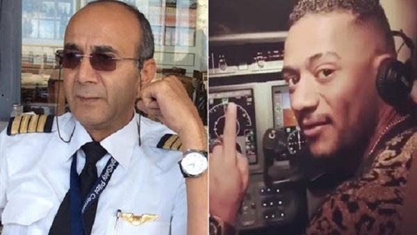 غدًا.. الحكم في دعوى مطالبة محمد رمضان بـ 25 مليون جنيه تعويضا للطيار الموقوف