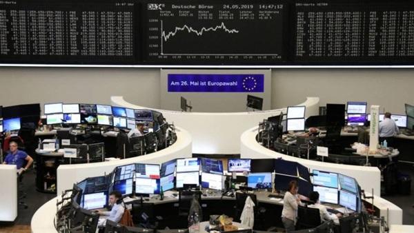 الأسهم الأمريكية تصعد مع تطلع الأسواق لحزمة مساعدة
