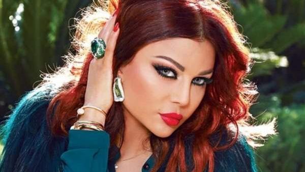 انفجار بيروت.. هيفاء وهبي تنجو بأعجوبة بعد تحطم منزلها