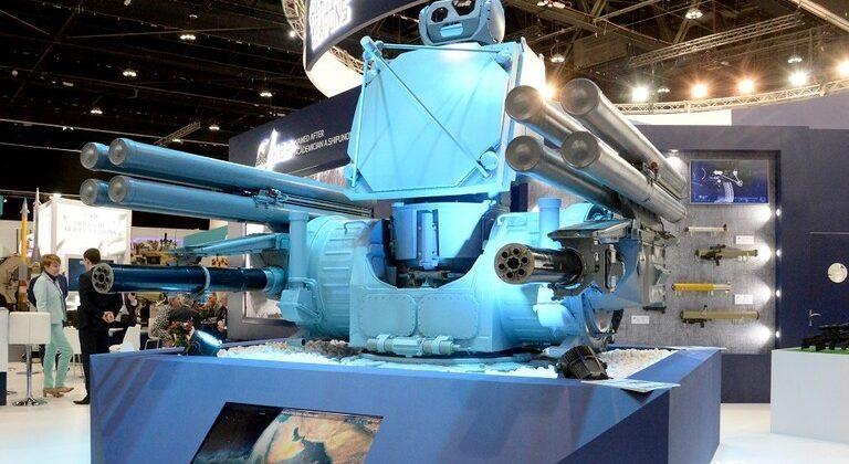 روسيا تختبر منظومات مطورة للدفاع الجوي