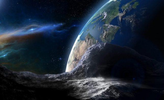 """ناسا تحذر من اقتراب كويكب خطير مع إصدار """"واعظ"""" بيوم القيامة توقعاته حول نهاية العالم!"""