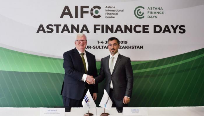 اتفاق بين ناسداك وبورصة دبي للذهب لدعم أسواق المال