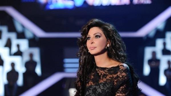 تدمير منزل إليسا في انفجار بيروت.. والفنانة: مين برجعلنا بيروت؟