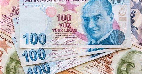 الليرة التركية تواصل الانهيار وتنخفض 8. % مقابل الدولار