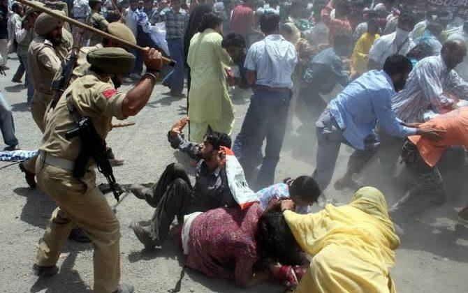 سفارة باكستان بالقاهرة تحيى يوم حصار كشمير