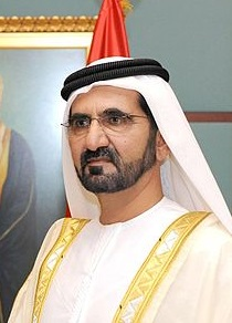 سمو الشيخ محمد بن راشد يطلق مركزا للأبحاث الطبية بقيمة 300 مليون درهم