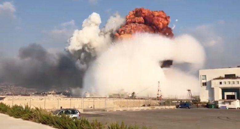 خوفا من تكرار إنفجار بيروت.. العراق يعتزم نقل الحاويات ذات الطابع الكيمياوي لأماكن نائية