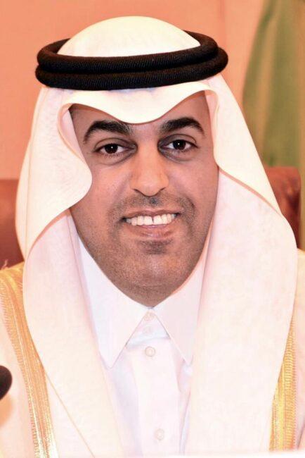 رئيس البرلمان العربي يُدين بشدة الاعتداء التركي السافر على سيادة العراق