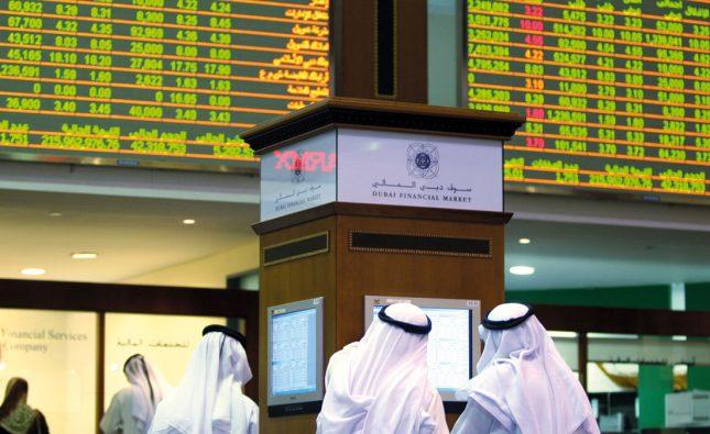 أسواق المال الإماراتية تحقق صعودا كبيرا في ختام تعاملات اليوم