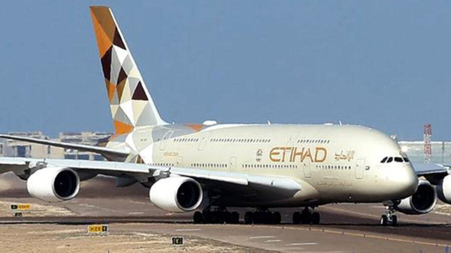 """الاتحاد للطيران: تسهيل عودة المقيمين من الخارج عن طريق """"الموافقة المسبقة"""""""