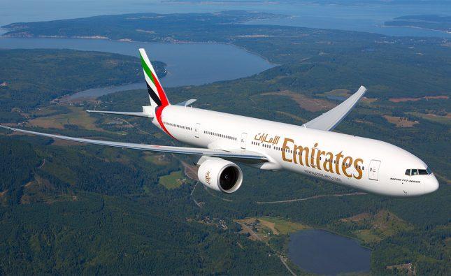 طيران الإمارات تستأنف رحلاتها الى كوناكري وداكار 3 سبتمبر