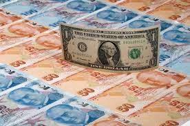 الدولار الأمريكي يسجل أعلى مستوى له في أسبوع والليرة التركية تواصل الانهيار