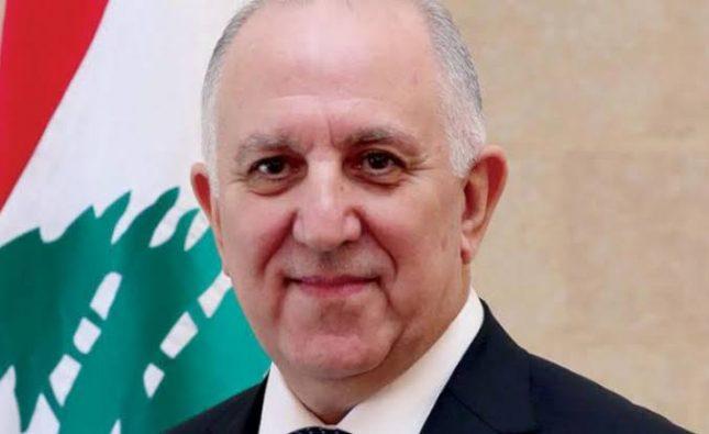 وزير الداخلية اللبنانى يهدد بالإستقالة إن لم تحدد لجنة التحيق فى إنفجار بيروت 3 أسماء