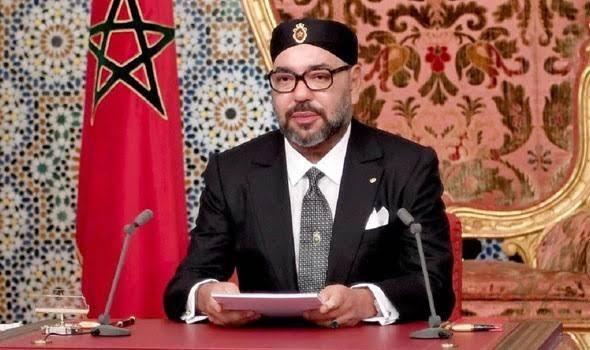 العاهل المغربى يوجه بإقامة مستشفى عسكرى ميداني ببيروت لإسعاف المصابين