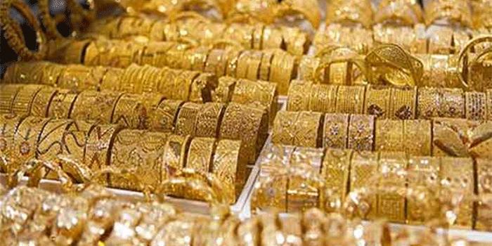 سعر الذهب في الإمارات اليوم الأربعاء