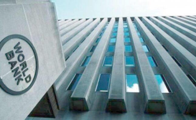 خبيرة بالبنك الدولي: تتوقع تعافي الاقتصاد عالميا