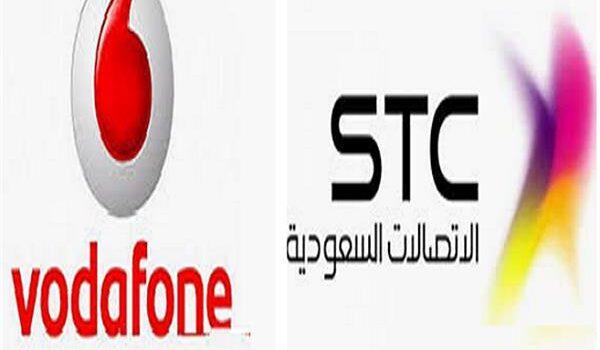 """موقف الاتصالات السعودية بشأن شراء حصة في """"فودافون مصر"""""""