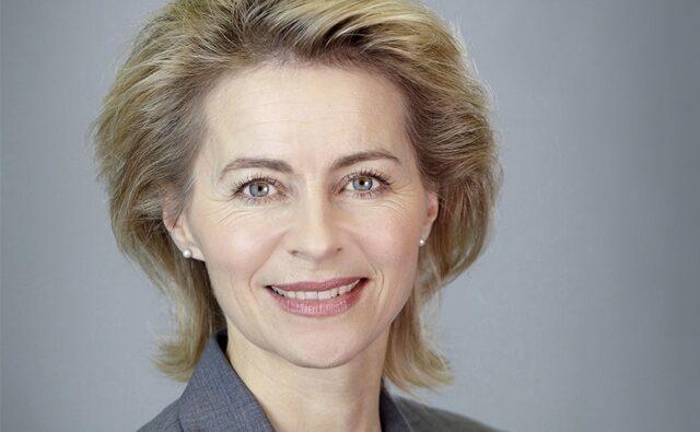 رئيسة المفوضية الأوروبية تكشف عن خطة للنهوض بالقارة من جديد