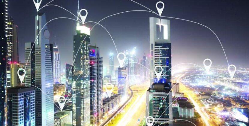 دبي وأبو ظبي في صدارة المدن الذكية إقليمياً