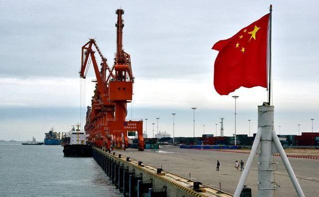 علي عكس التوقعات الصين تنمو في صادراتها