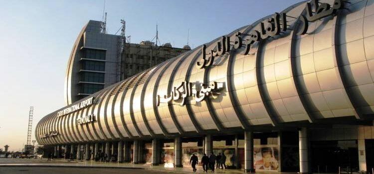 مطار القاهرة يدفع بـ 25 رحلة جوية متجهه لعدة عواصم عربية وغربية